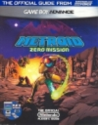 Metroid: Zero Mission: Game Boy Advance: The…