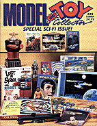 Model and Toy Collector #25 Special Sci-Fi…