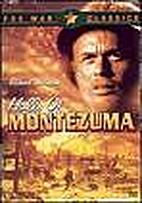 Halls of Montezuma [1951 film] by Lewis…