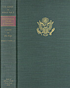 Cassino to the Alps by Ernest F. Fisher