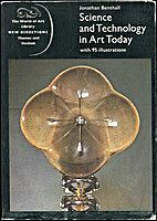 Science & Technology in Art Today by…