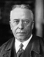 Author photo. public domain Eugène Brieux en 1923