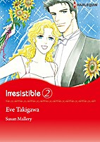 The Buchanans: Irresistible 2 [Manga] by Eve…