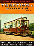 Traction & Models, Vol. 4, n° 3 - May 1969…