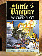 The Little Vampire and the Wicked Plot by…