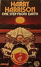 One Step from Earth by Harry Harrison