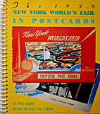 The 1939 New York World's Fair in Postcards…