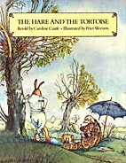 The Hare and the Tortoise by Caroline Castle