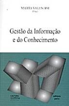 Gestão da informação e do conhecimento by…