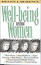 Well-being for Women by Helen Lawrence
