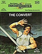 The Convert by Frank Mentzer
