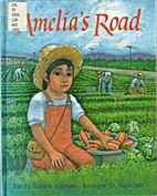 Amelia's Road by Linda Jacobs Altman
