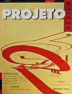 Projeto . 280 . junho . 2003 by Silvério…