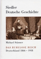 Siedler Deutsche Geschichte. Band 1: Das…