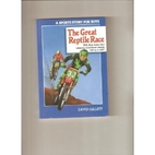 The great reptile race (Sports story for…