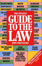 The Penguin Guide to the Law by John…