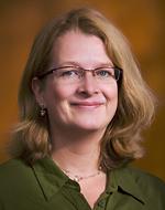Author photo. Dr. Gemma Blok