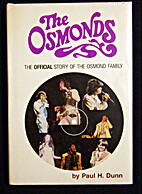 The Osmonds: The official story of the…