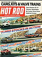 Hot Rod 1971-06 (June 1971) Vol. 24 No. 6…