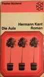 Die Aula - Roman - Hermann Kant