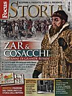 Zar & Cosacchi. 1000 anni di grande Russia…