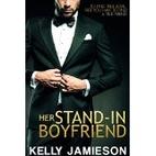 Her Stand-In Boyfriend by Kelly Jamieson