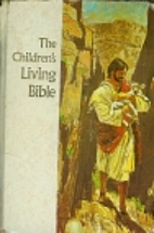 Children's Living Bible by Kenneth…