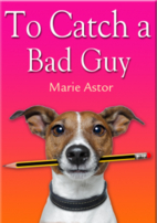 To Catch a Bad Guy (Janet Maple #1) by Marie…
