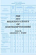 The 1851 religious census of…