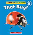 That Bug! by Harper McCann