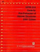 NFPA 914: Code for Fire Protection in…