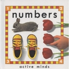 Numbers (Active Minds) by George Siede