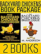 Backyard Chickens Book Package:…