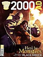 2000 AD # 1891