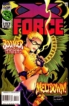 X-Force (1991) #51 - Reflections In the…