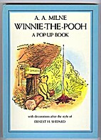 Winnie-the-Pooh: A Pop-up Book by A. A.…