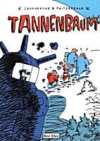 Tannenbaum by Luc Cromheecke