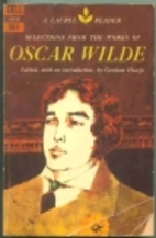 Selections from the Works of Oscar Wilde by…