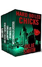 Hard-Boiled Chicks by Julie Smith