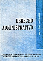 Derecho Administrativo by Asociación…