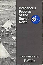 Indigenous Peoples of the Soviet North…