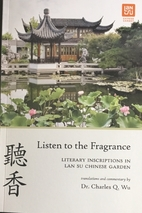 Listen To The Fragrance (Literary…