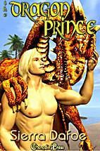 The Dragon Prince by Sierra Dafoe