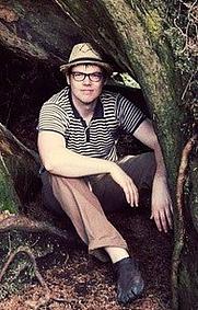 Author photo. Photo of the author from his website (<a href=&quot;http://www.chuckgroenink.com&quot; rel=&quot;nofollow&quot; target=&quot;_top&quot;>www.chuckgroenink.com</a>)