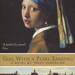 """girl with a pearl earring tracy chevalier essay Girl with a pearl earring has 519,295 ratings and 8,222 reviews jeffrey said: """"i heard voices outside our front door - a woman's, bright as polished bra."""