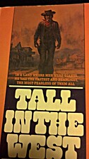 Tall in the West by Vechel Howard