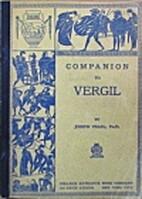 Companion to Vergil by Joseph Pearl