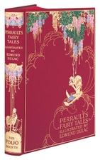Perrault's Complete Fairy Tales by Charles…
