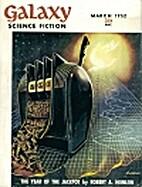 Galaxy Science Fiction 1952 March, Vol. 3,…