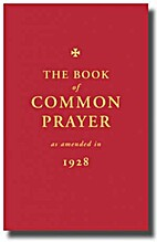 The Book of Common Prayer with Hymns Ancient…